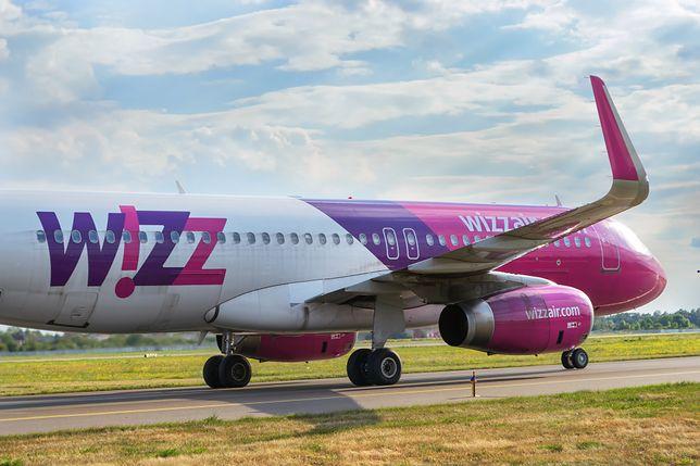 Wizz Air likwiduje darmowy bagaż podręczny. Na pokład wniesiemy tylko mały plecak