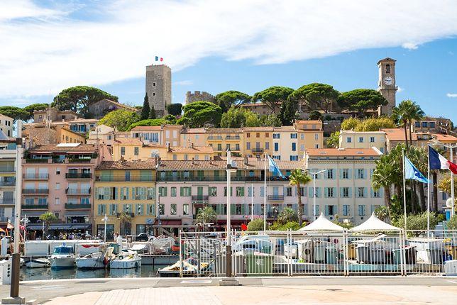 Stare Miasto widziane z portu