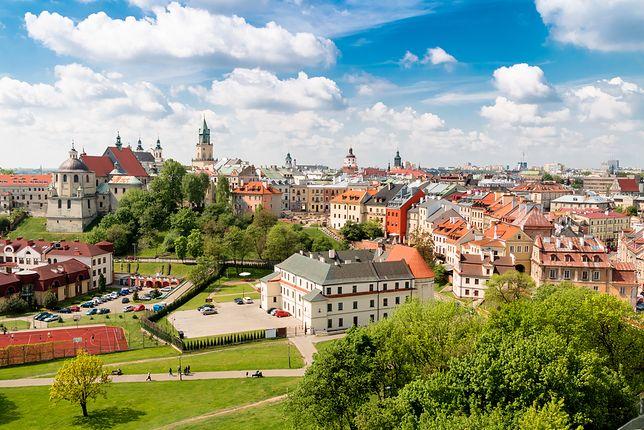 Lubelskie Stare Miasto