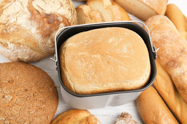 Wypiekacze to wiele różnych rodzajów pieczywe, bułek i słodkich wypieków