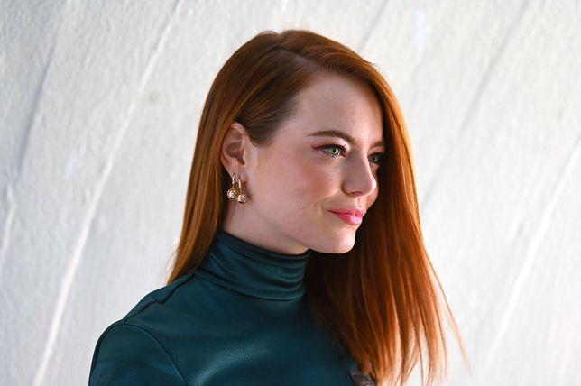 Emma Stone - tego o niej nie wiecie. Za chwilę pojawi się jako Cruella De Mon