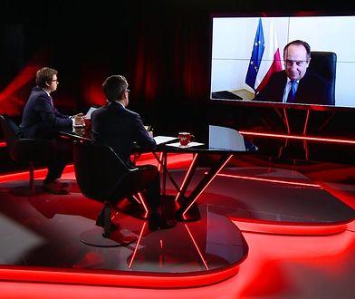 """Wakacje 2020 pod palmami. """"Jeśli będą warunki, to nikt nie będzie zatrzymywać Polaków"""""""