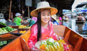 Tajlandia - 7 miejsc, które musisz odwiedzić