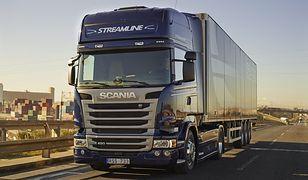 Scania Streamline: oszczędność dzięki aerodynamice