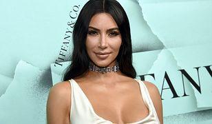 Kim Kardashian, czyli nie mamy nic do ukrycia. Naprawdę