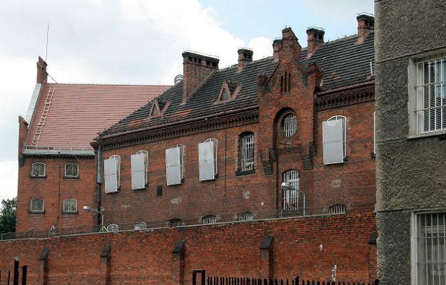 Więzienie przy ul. Kleczkowskiej we Wrocławiu
