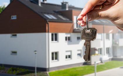Wynajmowanie mieszkań to wspaniały interes? Zyski rosną