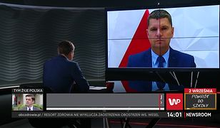 """Dariusz Piontkowski odpowiada na list matki. """"MEN zrobiło wszystko, by zapewnić bezpieczeństwo"""""""