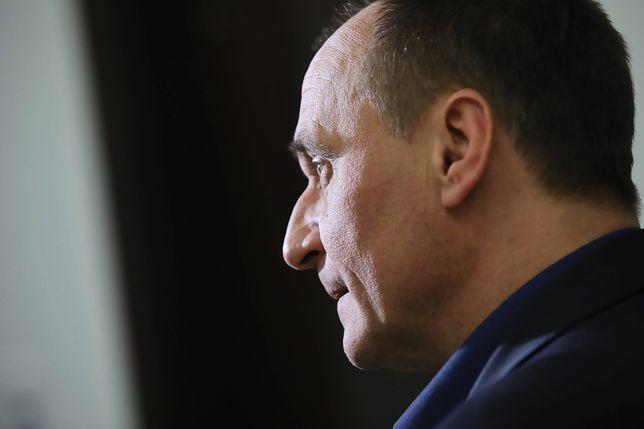 Kukiz'15 może nie wystartować w wyborach europejskich