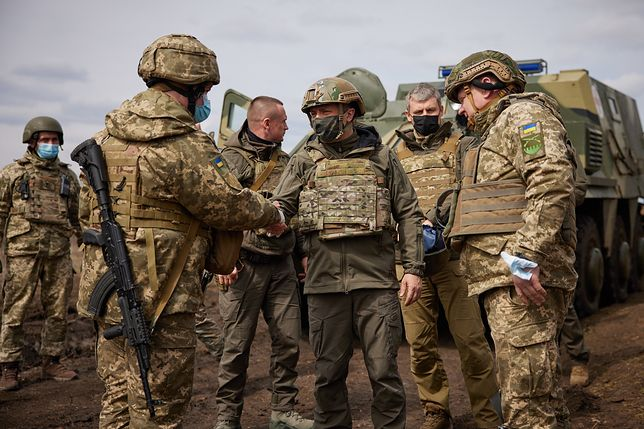 Ukraina wrze. Szykuje się kolejna eskalacja konfliktu?