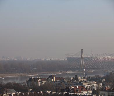 Smog wrócił na ulice największych miast. Nieproszony gość znów zatruwa powietrze