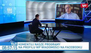 Piątka Kaczyńskiego utknie w Senacie? Bogdan Zdrojewski o terminach
