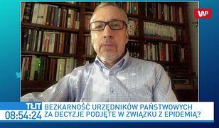 Bezkarność urzędników. Bogdan Zdrojewski mówi o absurdzie
