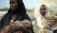 Jak żyją kobiety podczas dramatycznej suszy w Somalii?