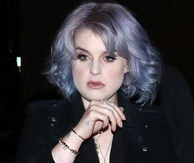 Kelly Osbourne jest dumna ze swojej przemiany