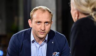 Borys Szyc udzielił szczerego wywiadu