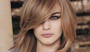 Fryzury okolicznościowe powinny stanowić pewną odmianę dla naszego codziennego wyglądu, ale pasować do kształtu twarzy