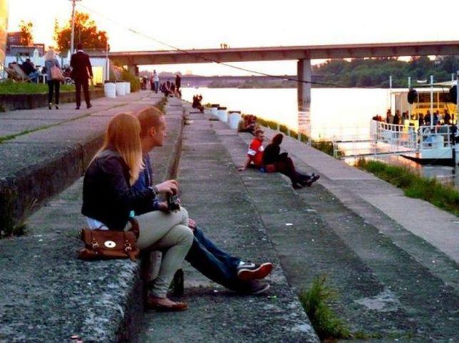 Warszawa rekordowo pijana. Straż miejska podsumowuje miniony weekend