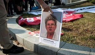 6 lat temu zginęła Jola Brzeska. Jest symbolem dzikiej reprywatyzacji