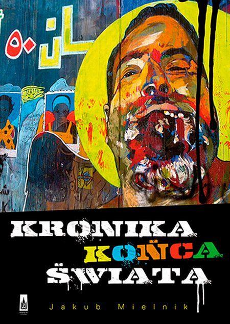 Gangsta rap w rytmie reggae