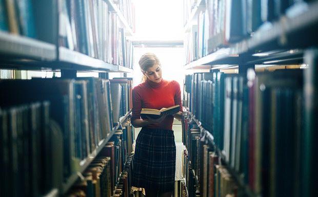 Ile najdłużej zwlekałeś z oddaniem książki? Nie pobijesz tego rekordu