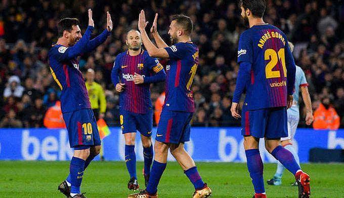 365ead78c Duże zmiany w Barcelonie. Odejdą kolejni piłkarze - WP SportoweFakty