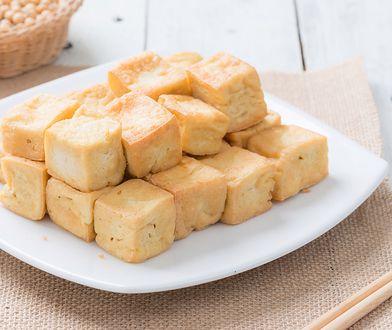 Tofu dostarcza dużo składników mineralnych