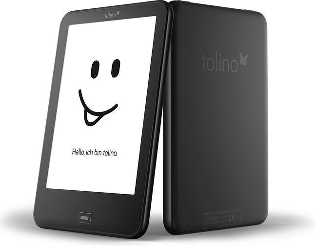 Tolino Vision 3 HD
