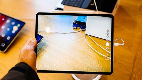 """Były marketingowiec Apple'a wbija szpilę ex-pracodawcy: """"zwróciłem wygiętego iPada Pro"""""""