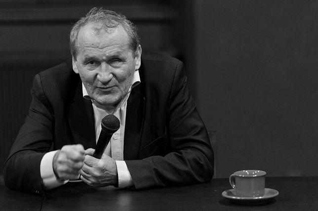 Henryk Wujec nie żyje. Politycy żegnają legendę opozycji PRL