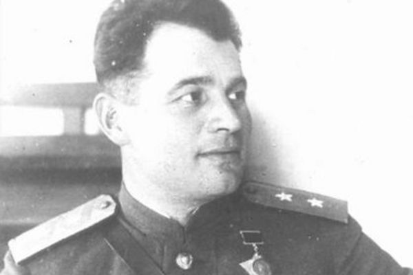 gen. Iwan Czerniachowski