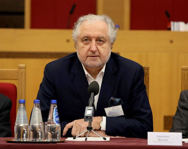 """Prof. Rzepliński laureatem Nagrody Kisiela """"za obronę demokratycznego państwa prawa"""""""