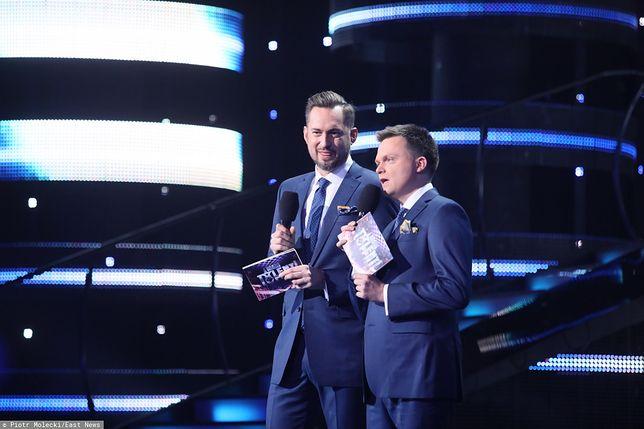 """Wzruszający wpis Marcina Prokopa. Chodzi o odejście Szymona Hołowni z """"Mam Talent"""""""