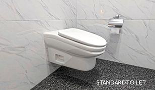 Znaleźli sposób na przesiadywanie pracowników w toaletach
