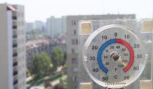 Po niezbyt ciepłym maju przyszedł gorący czerwiec - a to dopiero początek upałów