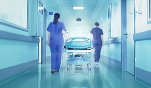 Coraz więcej błędów lekarskich. Coraz więcej skarg do kas chorych