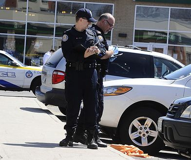 USA. Ukradł auto z dzieckiem. Wrócił, aby skarcić matkę