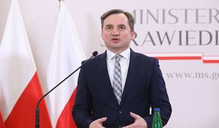 """Ziobro skarży wyrok ws. dziennikarzy """"Wprost"""". Chodzi o sprawę Kamila Durczoka"""