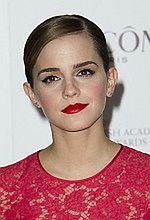 """''Piękna i bestia'': Scenarzysta """"Bridget Jones"""" z piękną Emmą Watson"""