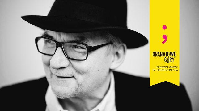 Pod koniec maja w Wiśle odbędzie się pierwszy festiwal ku czci Jerzego Pilcha