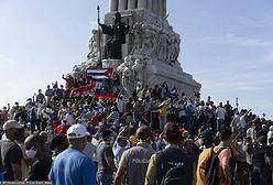 Tysiące Kubańczyków wyszły na ulice. Największe protesty od niemal 30 lat