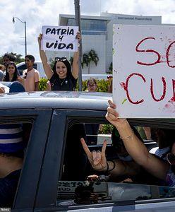Joe Biden ogłosił nowe sankcje przeciwko Kubie. Zapowiedział kolejne