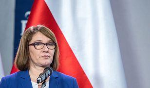 Beata Mazurek