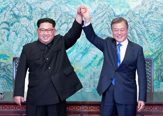 Pokój i rezygnacja z wyścigu zbrojeń