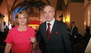 Wybory parlamentarne 2019. Barbara i Bogdan Zdrojewscy z Wrocławia