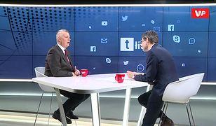 Premier rusza w Polskę. Siemoniak: niech się zajmie pracą