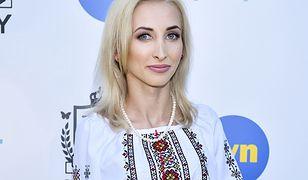 Liubov Miruk trafiła do szpitala i przeszła operację