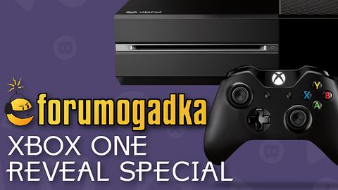 Forumogadka: Xbox One Reveal Special