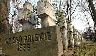IPN chce wznowić poszukiwania szczątków ofiar na warszawskiej Łączce