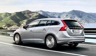 Lifting Volvo S60 i V60 przed pojawieniem się nowego modelu?